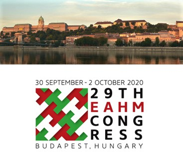 29th EAHMcongress 17 11 2019